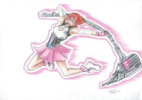 Nora Valkyrie by Kalyn-Palak
