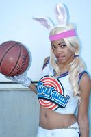 Lola Bunny - Don't Call Me Doll by xAleux