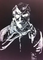 punished snake by M4n1nm1rr0r
