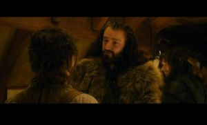 Thorin Oakenshield Screenshot XII by Goldie4224