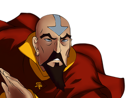 Tenzin by Pluxo