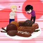 Chocolates for you by krusca