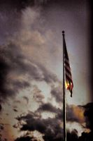 Flag by JonCiaccio