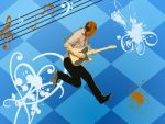 Guitarist by Just-me-2