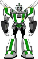 Wheeljack by D-Animation-Studio