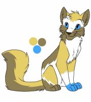 Cat Breedable - Arvid (open) by ProjectOWL