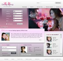 Dating Template 6 by chemist710