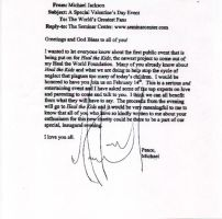 Letter from MJ to his fans 2 by Princess-rachael
