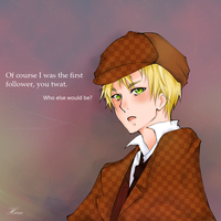 APH - Sherlock UK by Haru-no-Seishin