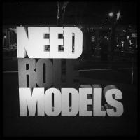 Need Role Models by Eonity