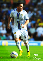 Ross McCormack by Tautvis125