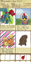 PMD Explorers Application by CyndersAlmondEyes