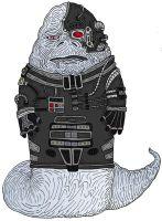 Hutt-Borg by Lordwormm