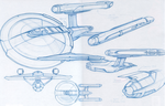 John Eaves NX Class Design by JohnnyMuffintop