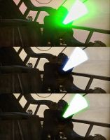 Lightsaber Fix by AggeIw