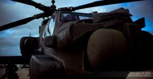mighty apache detail by massivefocus
