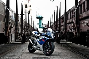 1000 GSX-R K6 by Bandilloss