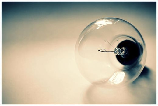 BULB .::1::. by Hendro