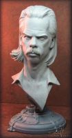 Nick Cave GRINDERMAN 4 by TrevorGrove
