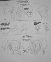 Mountain Dew vs. Dr. Pepper by shadowlover19