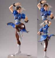 Classic  Angles Chun Li by ChrisNext