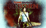 Tomb Raider Reborn- Wallpaper- Contest Entry by Mastersun88