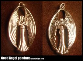 Good Angel pendant by Dans-Magic