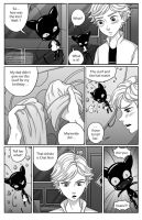 Complicated Love Page Nine (chapter2) by MariStoryArt