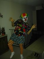 male clown 002 by carro-stalk