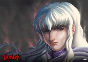 Griffith by Paganflow