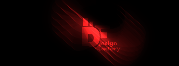 Design Factory Cover page by cyclonyoshi