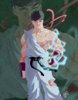 Pure Ryu by Zelmarr