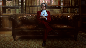 Miles Edgeworth cosplay [8/13] by Jehan-Lavellan