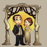 Some Wedding Type Thing by Rahxy