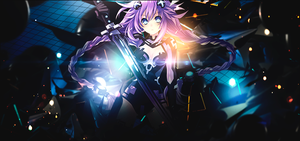 Neptune Signature by PiritoO