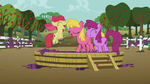 Applebloom Jumping GIF by ikillyou121