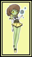 Sailor Irk by raven554