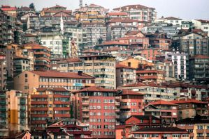 zonguldak by kadircelep