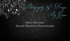 Business Card Design 3 by Braemoor