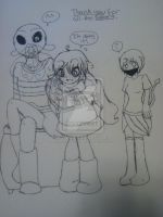 Thank You, MrCreepyPasta by AkkordVonDir