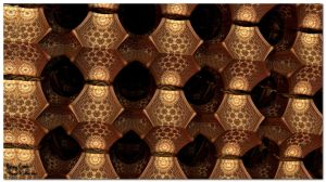 Pongalicous 069 .:Honey Combs:. by miincdesign