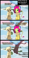 Tumblr: Winter Wrap Up by Sintakhra