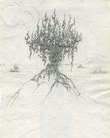 The Tree of my life by Tilnaor