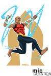 Aqualad by micQuestion