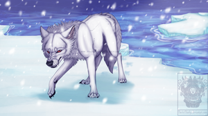 AT .:Winter is coming:. by TheArtThief92