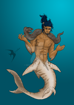 Sharksilas by Benik0