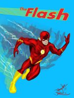 FLASH by Rene-L