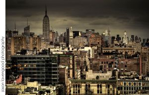 Uptown Top Ranking by greycamera