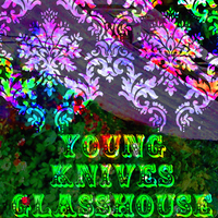 Young Knives, Glasshouse by CatFaceBunyyAwesome