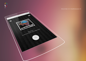 Temporada UI an Android Theme by synergeticink